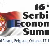 16. Ekonomski Samit Republike Srbije