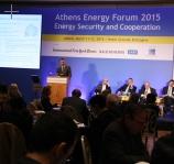 """U Atini održan energetski forum pod nazivom """"Energetska bezbednost i saradnja"""""""