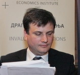 Lisovolik: Izazovi za Srbiju