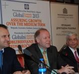 Globalni ekonomski izgledi za 2013