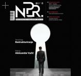 Prvi broj Nacionalne poslovne revije