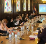Održana treća sednica Radne grupe za poglavlje 20 Preduzetništvo i industrijska politika