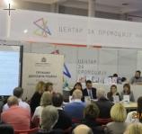 Na Sajmu knjiga u Beogradu održana promocija izdanja Ekonomskog instituta