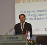 Održan Menadžment forum jugoistočne Evrope