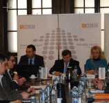 Održan okrugli sto o reformi sistema parafiskalnih nameta