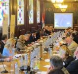Održana je druga sednica Radne grupe za poglavlje 20 – preduzetništvo I industrijska politika