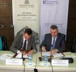 Potpisan sporazum ekonomskih instituta