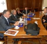 Poseta Volgogradske delegacije